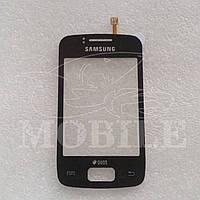 Сенсор Samsung S6102 Galaxy Y Duos black