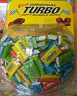 Жевательная резинка Банка Turbo 300 шт.
