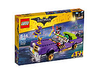 Лоурайдер Джокер LEGO