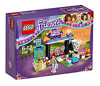 Конструктор игровые Автоматы Friends LEGO