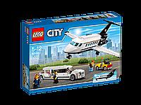 Конструктор Аэропорт LEGO: City