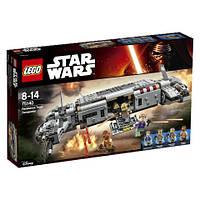Конструктор - Трансфер Сопротивления LEGO: Star Wars
