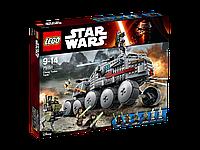 Конструктор Star Wars - клон турбо танк LEGO