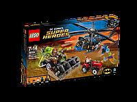 Конструктор техники LEGO: Super Heroes