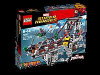 Конструктор мост LEGO: Super Heroes