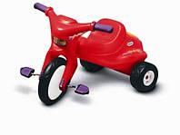 Большие Автомобили - Трехколесный Велосипед Little Tikes