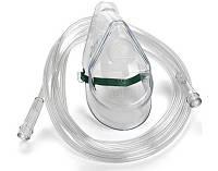 Маска кислородная дых. с трубкой педиатрическая Medicare
