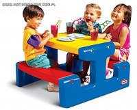 Стол для игры Junior Little Tikes