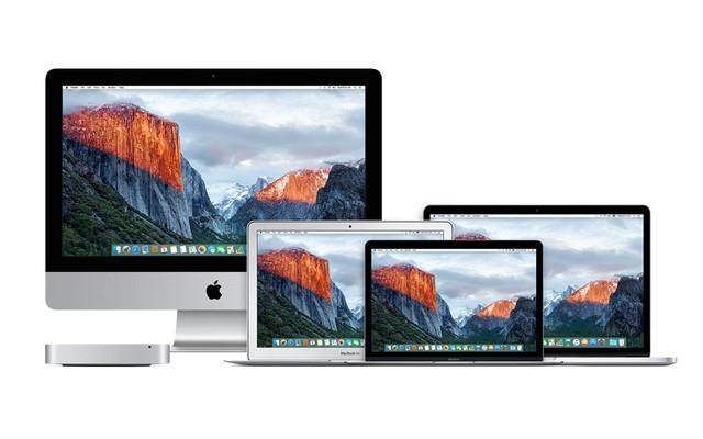 Ремонт компьютеров Apple