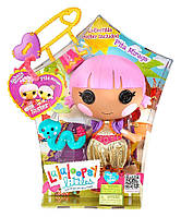 Кукла -Lalaloopsy: Littest MGA Entertainment