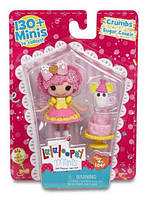 Мини кукла Lalaloopsy MGA Entertainment