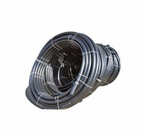 Трубы ПЭ SDR 21, dn 250