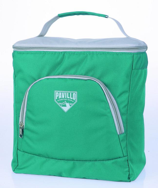 Изотермическая сумка холодильник, термосумка PAVILLO BAG 68038, 15л + Аккумулятор в подарок!!!* - Plus в Одессе