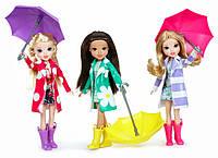 Moxie Girls: Цветной плащ MGA Entertainment