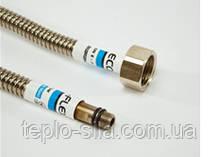 Шланг к смесителю eco-flex М10-1/2'' 30 см