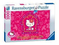 Пазл для девочек - Hello Kitty -Ravensburger