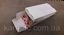 Картонная упаковка для суши 195*100*50
