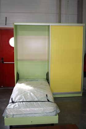 Купе кровать детская, фото 2