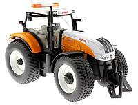 Туалет: Фермер - 1:32: Трактор Steyr 6240 CVT
