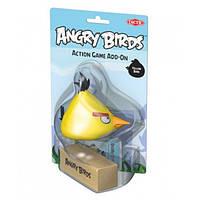 Тактика: Angry Birds - приложение - Желтая Птица