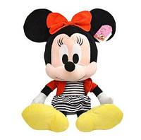 Disney Плюш: 61см - Мышка Минни: Минни Monochrone