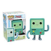 Фигурка БиМО BMO Время приключений Adventure Time Funko Pop
