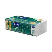 Бумажные полотенца Grite Blossom 120 шт