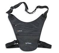 Нательный кошелек Tatonka Skin Chest Holster RFID B black (2961.040)