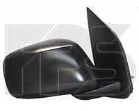 Зеркало боковое Nissan Navara / Pathfinder '05- левое (FPS) FP 5019 M01