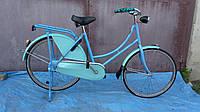Велосипед детский GAZELLE Голандия б/у с Европы