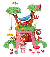 Куклы из Лесной Страны Mini Chou Chou