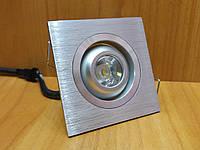 Светильник светодиодный поворотный для арок и ниш Spark CTC-LED 1954 3W 4300K