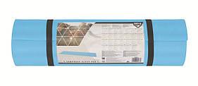 Каремат для кемпинга PAVILLO 68061, 190х50см, толщина 6мм