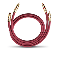 OEHLBACH Аудио-видео кабели OEHLBACH NF 214 Master 50 Bordeaux