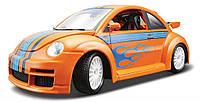 Машина Bburago Volkswagen