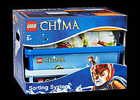 Комплект контейнеров для сортировки LEGO