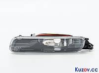 Противотуманная фара (ПТФ) BMW 3 E46 98-01 левая (DEPO) 2008291E