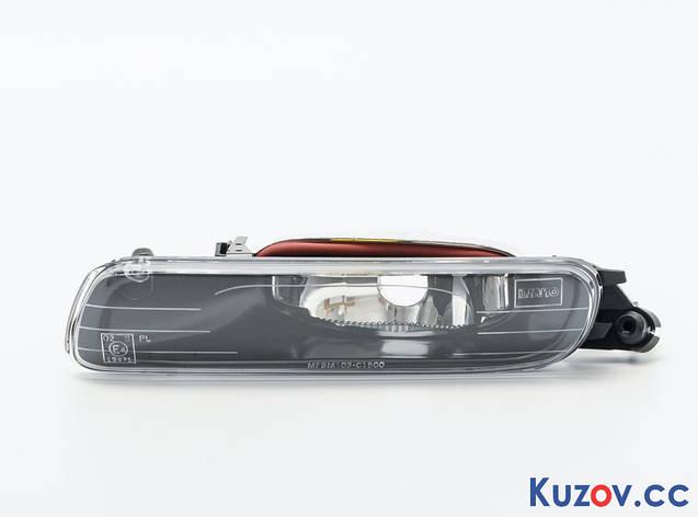 Противотуманная фара (ПТФ) BMW 3 E46 98-01 левая (Depo) 2008291E 63178361951, фото 2