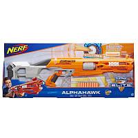 Бластер Нерф N-Strike Accustrike Alphahawk