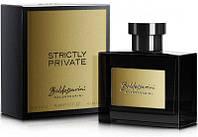 """Baldessarini """"Strictly private"""" 90ml"""