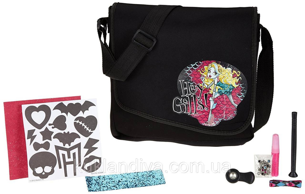Monster High сумочка для творчества