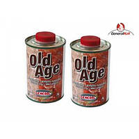 "OLD AGE 0,25 L защита для мрамора и гранита ""мокрый эффект"""