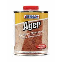 """AGER 1л TENAX пропитка для защиты мрамора и гранита """"мокрый эффект"""""""