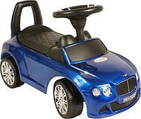 Машынка Bentley синий 326P
