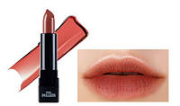 Помада всепогодная URBAN DOLLKISS Urban City Kiss & Tension Lipstick Nº4 Desert Rose Beige 3.5г, фото 1