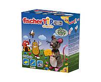 Набор для творчества fischertip box s ftp-40993 картофельный крахмал