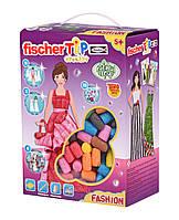 Fischertip набор для творчества tip fashion box l ftp-520391