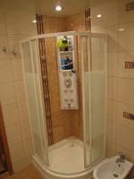 Установка душової кабіни в Дніпропетровську