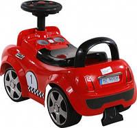 Машинка каталка ARTI Formula 536  красный