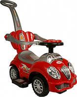 Машинка каталка  ARTI 558W Oldmobile Deluxe красный